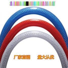 供应质优价廉 多种颜色PVC线管 纤维增强软管 厂家直销