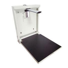 台烁壁挂视频展台H500AF标准版 500万像素A3壁挂式式扫描仪高清高速