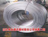 邢台供应热镀锌钢绞线_镀锌铁丝多少钱一公斤_钢绞线厂家直销