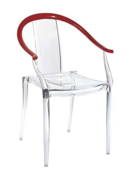 廠家批發塑料休閒椅