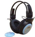 高性能头戴式插卡耳机