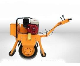 手扶式单轮压路机 小型压路机