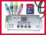 LED全彩七彩控制器(HC201S)