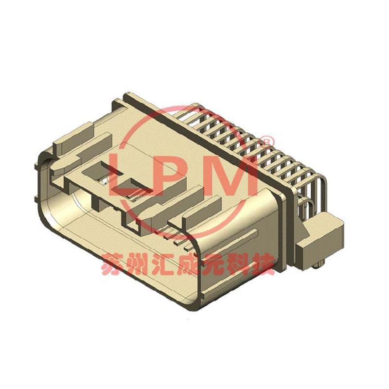 供应JAE MX47039SF2原厂车用连接器