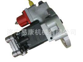 现代505挖掘机发动机燃油泵 康明斯QSM11
