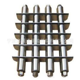磁力架厂家**强磁不锈钢磁力架,磁力棒,过滤器磁铁