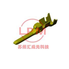 苏州汇成元供应JAE MX19002S52 原厂车用连接器