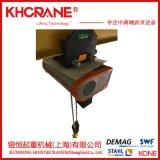 科尼環鏈電動葫蘆 科尼懸臂吊 科尼KBK軌道 科尼起重機及配件