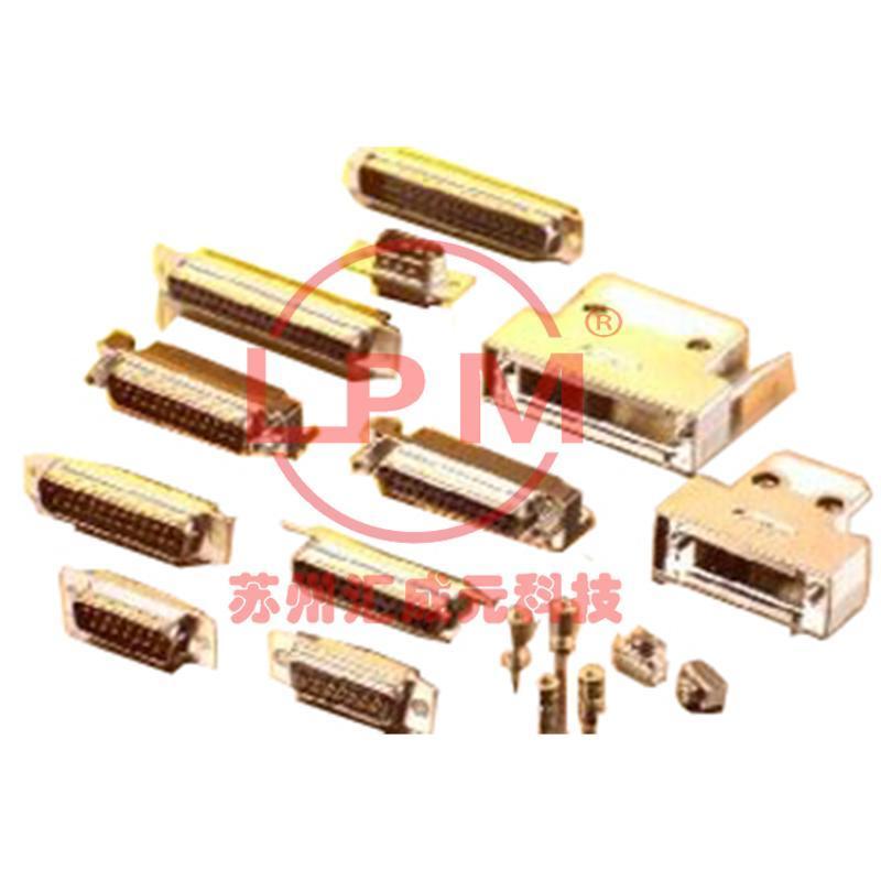 苏州汇成元现货供应JAE DE44994R 原厂连接器