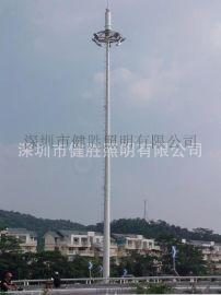 供应广场LED高杆灯 高杆灯厂家批发