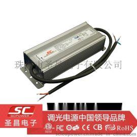 80W 12V LED调光电源相控调光电源 匹配路创邦奇调光系统