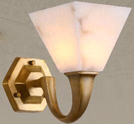欧诺斯西班牙天然云石灯吊灯