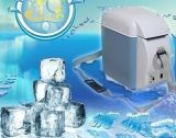 生產供應熱銷車載小冰箱禮品 攜帶型MINI小冰箱 禮品小冰箱 電子汽車冰箱