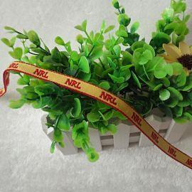 1.0cm尼龙提花织带
