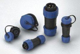 SP系列防水插头插座