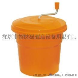 【DYNAMIC E20】动力牌甩干桶、沙拉脱水机