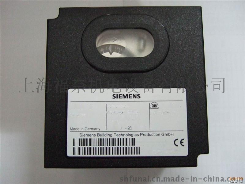 西门子(Siemens)LFL1.333/LFL1.335燃烧控制器