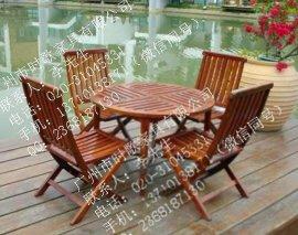 户外桌椅阳台铸铝家具庭院露台休闲桌椅户外铁艺藤桌椅子套组合