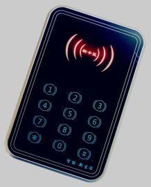 出售创佳威【JV-K2000】ID、IC触摸密码门禁机