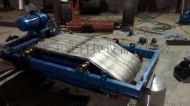 专业供应RCYD永磁自卸式除铁器