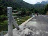 公路防撞护栏、缆索护栏厂家、缆索防撞栏