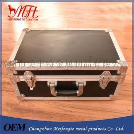专业生产 拉杆铝箱 运输箱