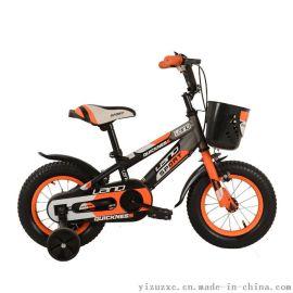 厂家直销自行车 儿童12寸/14寸/16寸/18寸儿童自行车赠品 新款