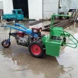 玉米收割机玉米收获机小型手扶式秸秆还田机