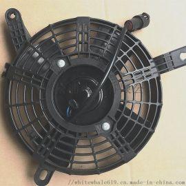 汽车空调风扇/冷凝散热器风扇/水箱电子扇