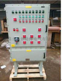 BEP56-6/16K100防爆照明配电箱