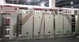 用腾辉电气电容补偿柜可减少配电系统和变压器的损耗