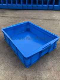 常州厂家直销465-120塑胶周转箱塑料整理箱