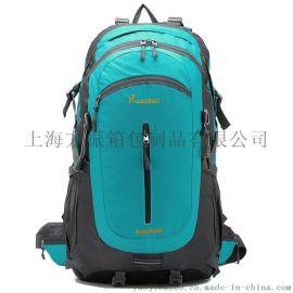 大容量旅行双肩包女旅游背包男休闲轻便防水登山包订制
