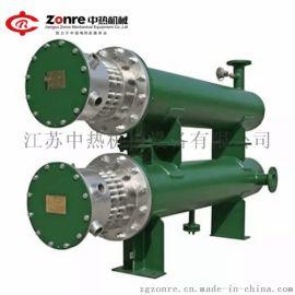 管道氨气加热器,(ZR-JRQ-74)