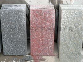 鋪地石簡述所用石材及其各自特點
