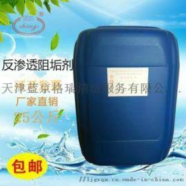 反渗透阻垢剂 RO膜阻垢剂 纯净水设备阻垢