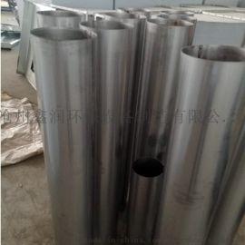 不锈钢螺旋风管 耐高温除尘排烟管道 厂家一手货源
