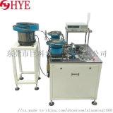 高频变压器包胶机-高品质磁芯组装包胶机