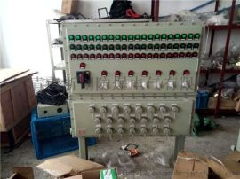 非标定做防爆变频器控制柜