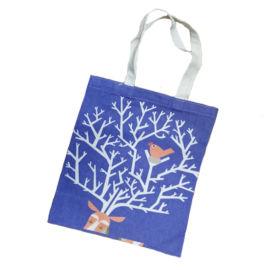 礼品袋手提袋购物袋定制可定制图案上海方振箱包定制