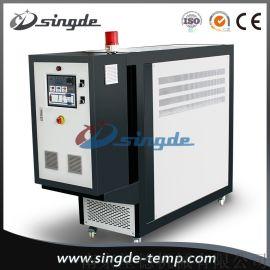 片材挤出专用模温机,片材油压机油温机厂家