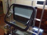 鋼化玻璃-房車外推窗