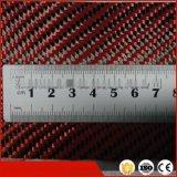 可定做生产红色芳碳混编布 汽车方向盘 内饰件用 宽1米 厂家价格