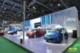 2018广州新能源汽车展览会