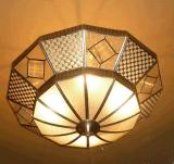 供应不锈钢灯饰 灯具 灯罩 坚拓不锈钢灯具定制