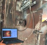 测温型高温工业电视
