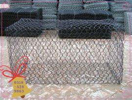安平鹿都专业生产石笼网 格宾网,铅丝笼