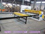 厂家直销仓储笼排焊机 全自动电焊网机 护栏网片排焊机 价格优惠