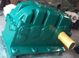 山西煤矿设备ZFY200硬齿面齿轮减速机及一轴二轴三轴配件