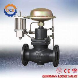 进口带指挥器压力调节阀德国洛克原装进口